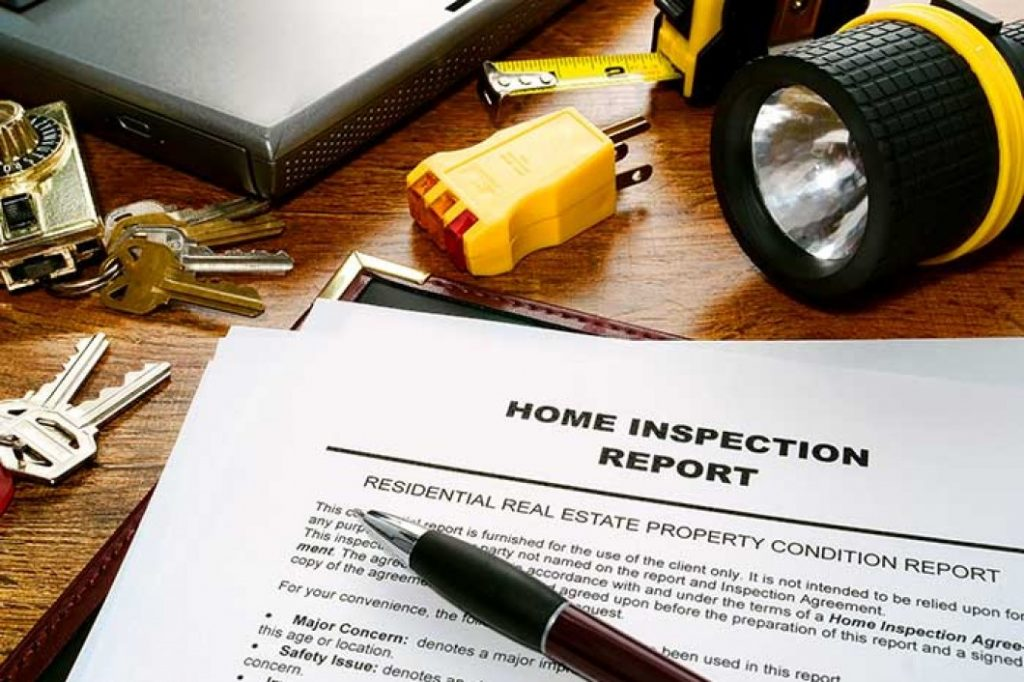 Certified Home Inspector in Holden, MO
